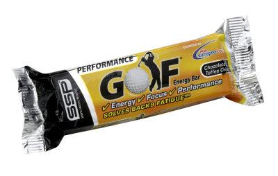 SSP Chocolate Performance Bar