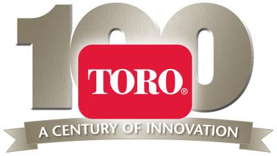 Toro Centennial Logo#471CB0