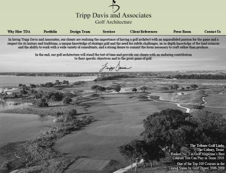 Tripp Davis and Associates