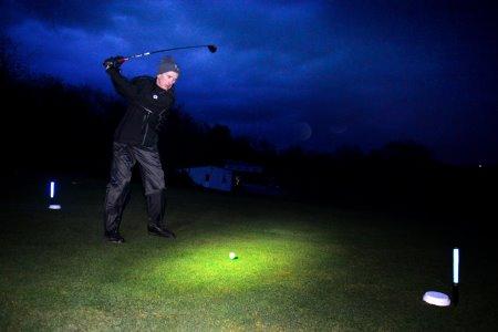 Night Golf at Windermere Golf Club
