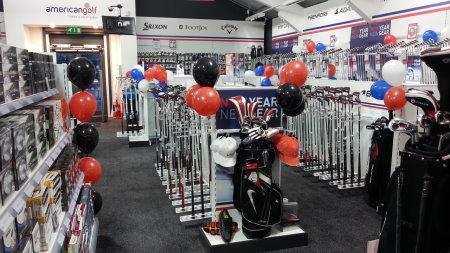 american golf new Salisbury store20140302_170056