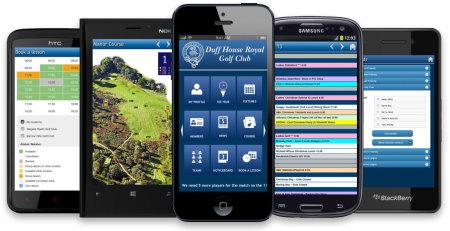 Dufftown Eagle App
