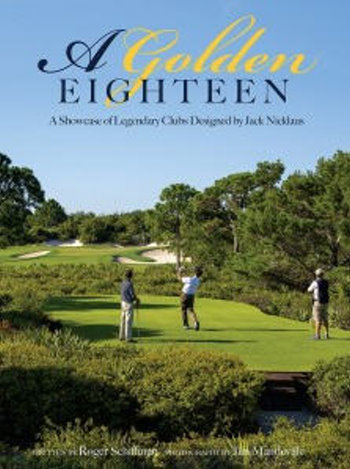 Golden Eighteen cover