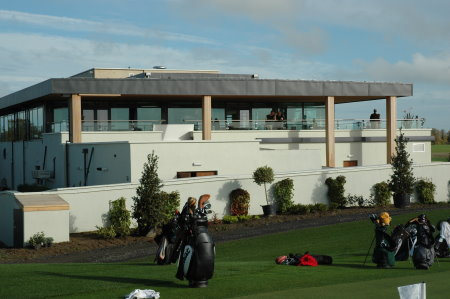 Moyvalley ClubHouse