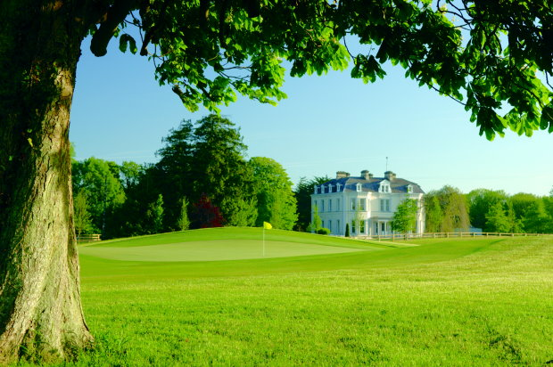 Moyvalley Hotel & Golf Course