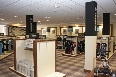 New Golf Shop at The Belfry (2)