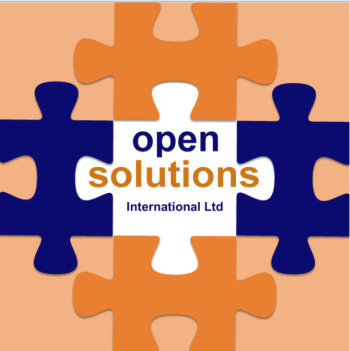 Open Solutions logo