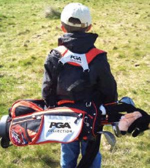 PGA Collection bag