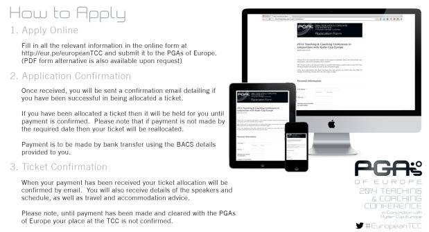 20140521 - TCC Ticket Registration