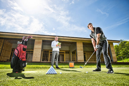 Nike Performance Fitting Centre at Archerfield