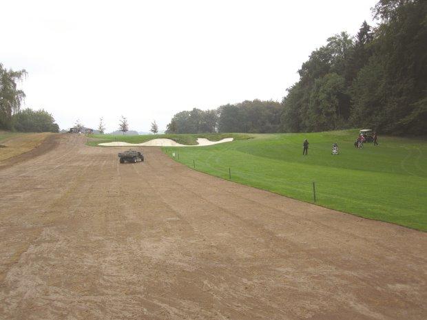 Blumisberg Golf Club