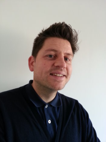 Ben Smith joins Complete Weed Control as sales manager