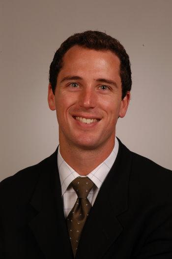 Derek Johnston