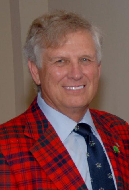 ASGCA Past President Dr. Michael Hurdzan