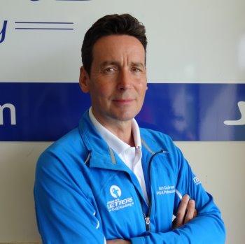 Ian Cochrane