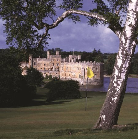 Leeds Castle Golf Course