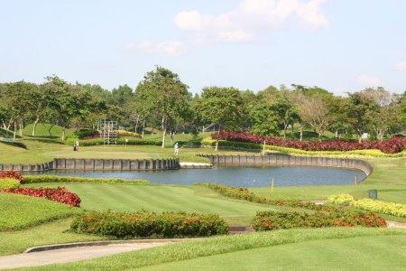 Laguna National Masters Course