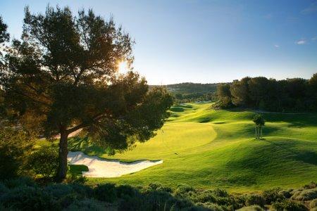Las Colinas Golf & Country Club Hole 1
