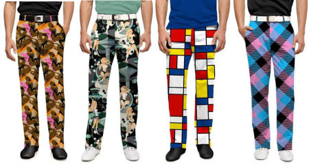 Loudmouth Summer 2014