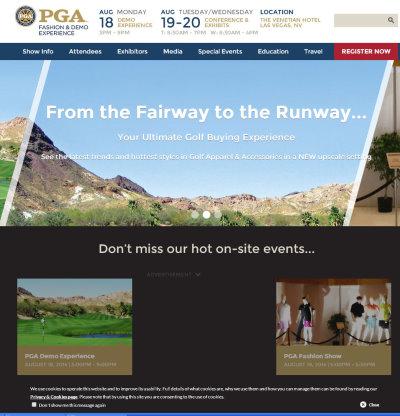 PGA Las Vegas