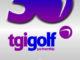TGI Golf logo