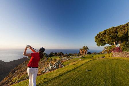 Tecina Golf