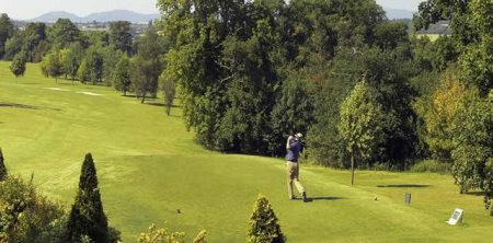Tewkesbury Park Golf