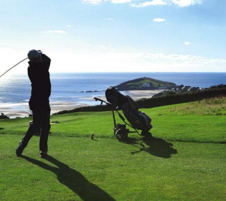Bigbury Golf Club