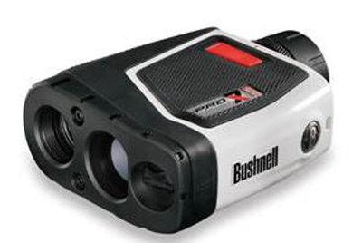 The Pro X7 Jolt rangefinder by Bushnell
