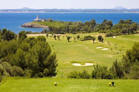 Golf Al Canada