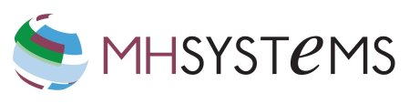 MH Systems corporate logo
