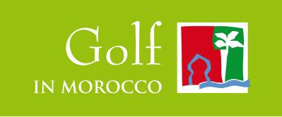 Morocco Golf logo
