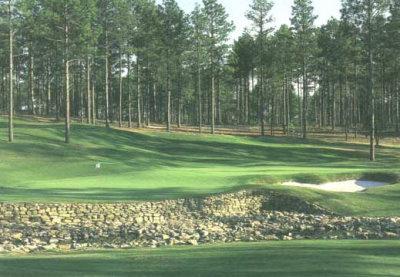 National Golf Club (Nicklaus Design website)