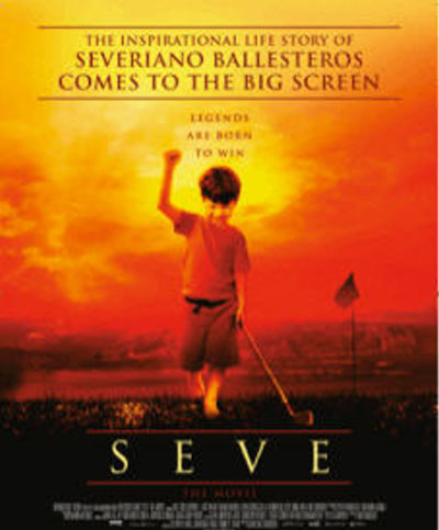 'Seve@ the movie