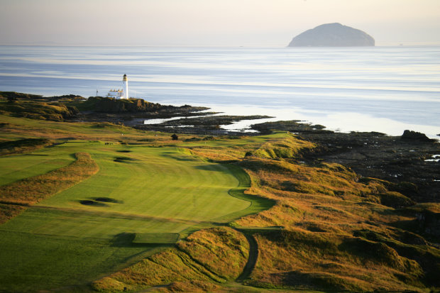 Turnberry Kintyre Course