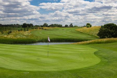 West London Golf Centre