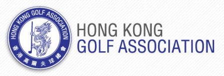 Hong King Golf Association logo