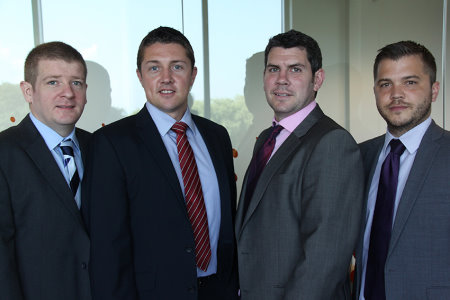 JRW new appointments