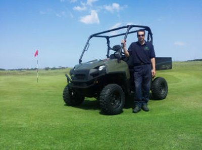Polaris at Seacroft Golf Club