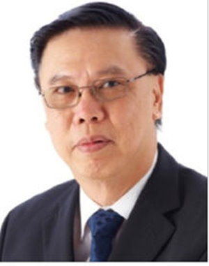 Robert Yeo