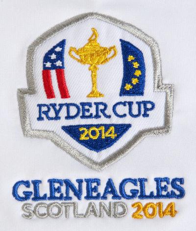 Ryder Cup 2014 Gleneagles logo