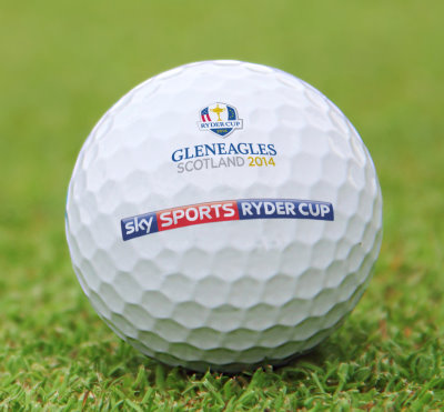 Sky Sports Ryder Cup channel image
