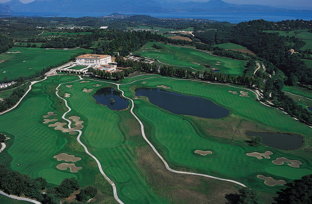 Arzaga Golf Club_Lombardy