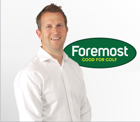Foremost Company Director, Andy Martin