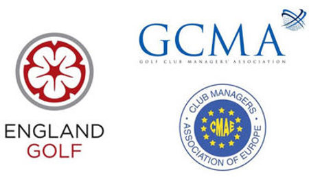 England Golf CMAE GCMA