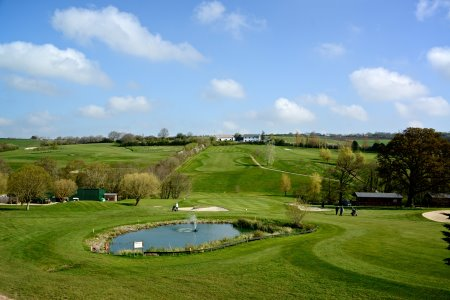 Fingle Glen Golf Hotel is offered as a going concern with vacant possession at a guide price of £3 million