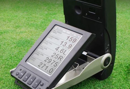Foresight Sports GC2 technology