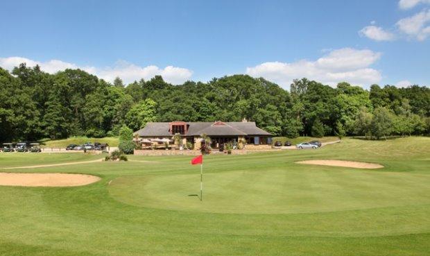 Huntswood Golf Club, Buckinghamshire