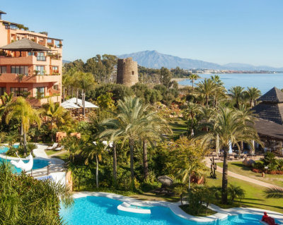 Kempinski Hotel Bahía, Marbella-Estepona