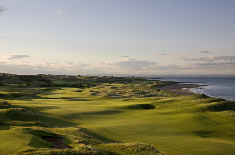 Kingsbarns 16th Hole